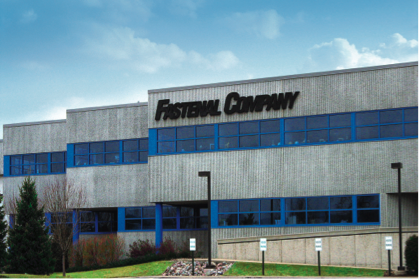 Center for Professional Sales - Partner Fastenal